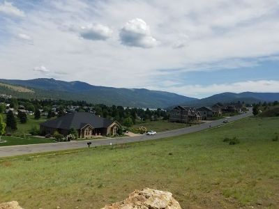 Liberty LK Residential Lots & Land For Sale: N Stimson
