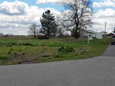 Airway Heights Residential Lots & Land For Sale: S Russell