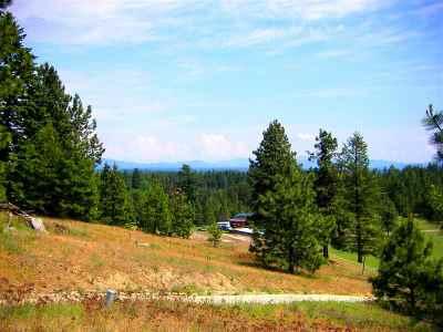 Deer Park Residential Lots & Land For Sale: Scotts Valley