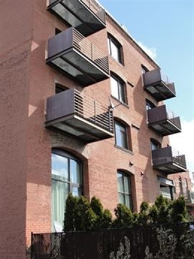 Spokane County Condo/Townhouse Chg Price: 1016 W Railroad Ave #501