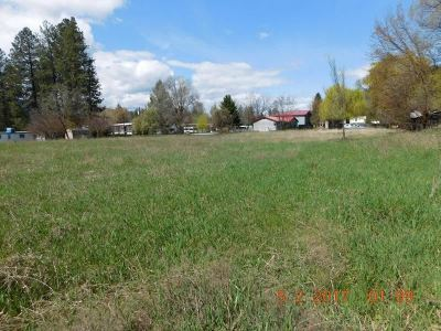Kettle Falls Residential Lots & Land For Sale: SW 10th
