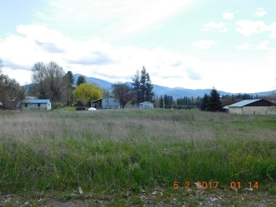 Kettle Falls Residential Lots & Land For Sale: W 10th