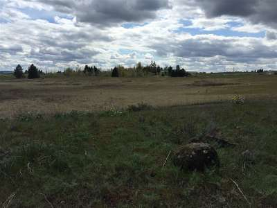 Airway Heights Residential Lots & Land For Sale: S Craig