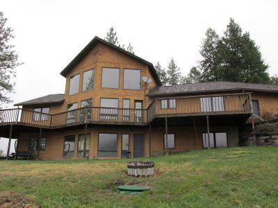 Single Family Home For Sale: 270 Williams Lake Rd #F