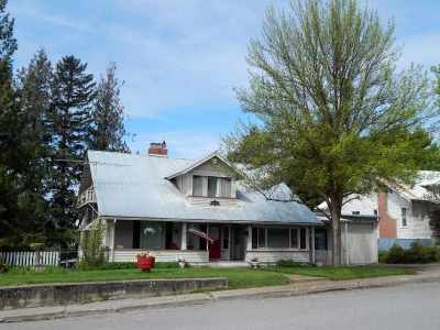 Single Family Home For Sale: 603 N Main St