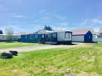 Airway Heights Mobile Home For Sale: 824 S Ziegler St