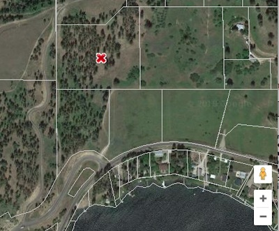 Tumtum Residential Lots & Land For Sale: 6746 C McAllister Rd