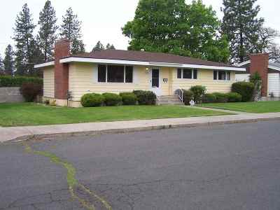 Single Family Home Ctg-Inspection: 3223 W Rosewood Ave