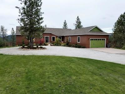 Single Family Home For Sale: 10843c W Waterfront Way
