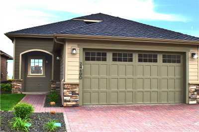 Spokane County Condo/Townhouse For Sale: 24490 E Pinnacle Ct #Lot 503