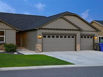 Single Family Home For Sale: 5318 N Scenic Ln