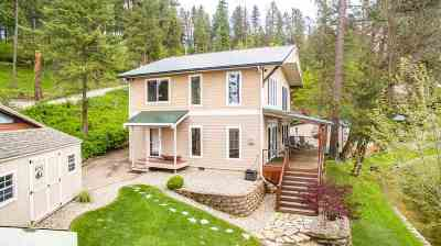 Single Family Home Ctg-Inspection: 43521 Silver Beach Rd