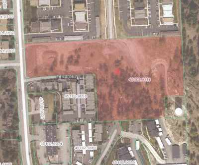 Spokane Valley Residential Lots & Land Ctg-Inspection: N Pines