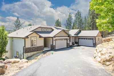 Single Family Home Chg Price: 310 E Little Spokane Connection Rd