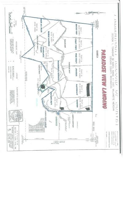 Loon Lk Residential Lots & Land For Sale: N Deer Lake #Lot 6