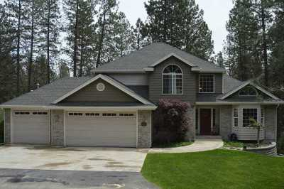 Mead Single Family Home For Sale: 13618 N Stone Ln
