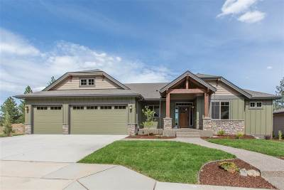 Spokane County, Stevens County Single Family Home For Sale: 11307 E Rimrock Ln