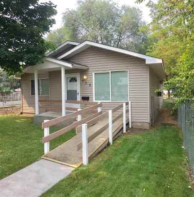 Single Family Home Ctg-Inspection: 656 S Freya St