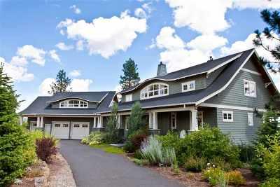 Spokane Single Family Home For Sale: 11612 S Elk Run Ln