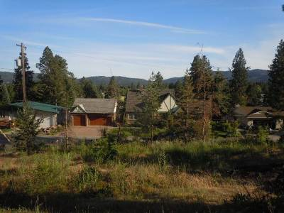 Spokane Valley Residential Lots & Land For Sale: E 20th