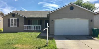 Cheney Multi Family Home For Sale: Eton