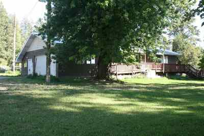 Single Family Home For Sale: 3123 A Hwy 231