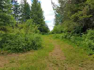 Newman Lk Residential Lots & Land For Sale: 168xx N Cougar Ln #LOT A