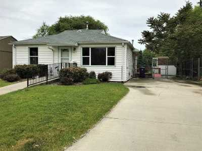 Single Family Home Sold: 5615 N Cochran St