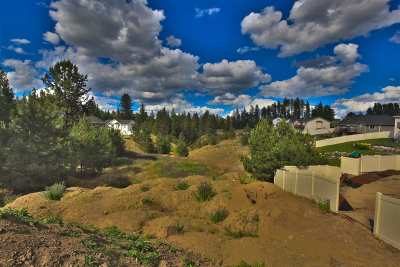Mead Residential Lots & Land For Sale: Clover Park