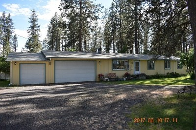 Medical Lk Single Family Home Chg Price: 23309 W Thorpe Rd