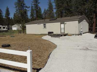 Mobile Home Sold: 6408 Timber Dr