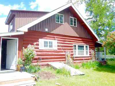 Usk Single Family Home For Sale: 1581 Kings Lake Rd