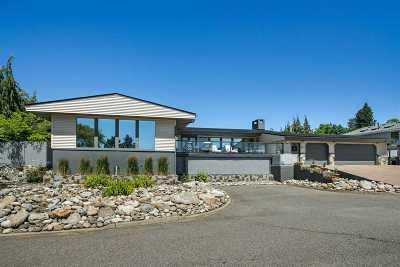 Spokane, Spokane Valley Single Family Home For Sale: 1516 W Cora Ct