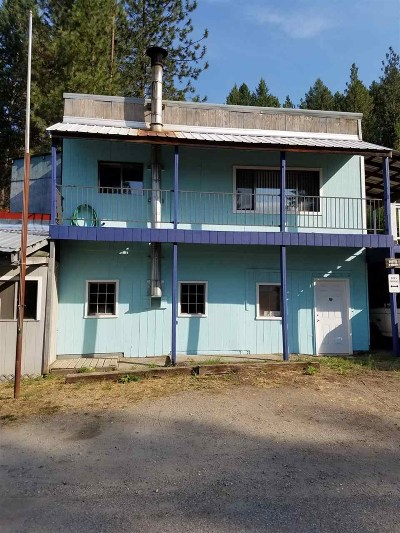 Gifford Single Family Home For Sale: 3379 Hwy 25 S Hwy
