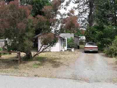 Spokane Valley Single Family Home Chg Price: 7105 E 10th Ave