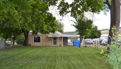 Spokane Valley Single Family Home For Sale: 11019 E Empire Ave