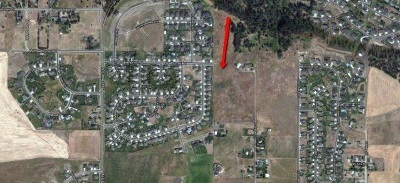 Spokane Residential Lots & Land For Sale: W Hawthorne