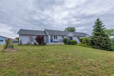 Deer Park Single Family Home For Sale: 34218 N Spotted Rd