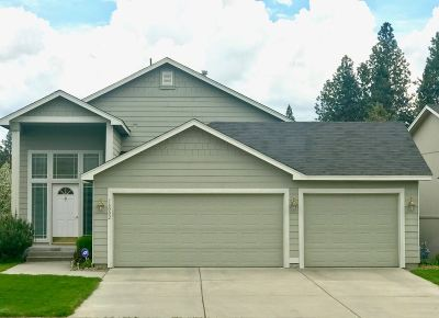 Single Family Home Sold: 16002 N Gleneden Dr
