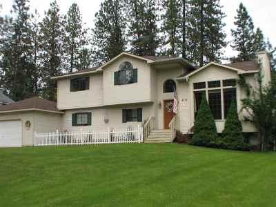 Mead Single Family Home For Sale: 4715 E Pine Glen Ln