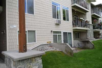 Spokane County Condo/Townhouse For Sale: 22855 E County Vista Dr #295