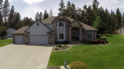 Mead Single Family Home Chg Price: 5111 E Vulcan Ct