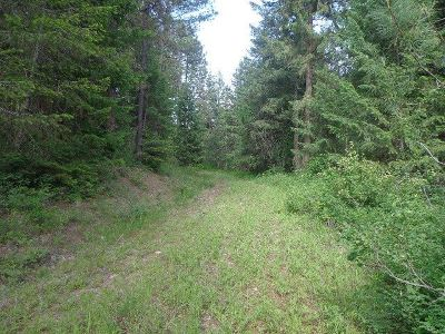 Chewelah Residential Lots & Land For Sale: 2501 Highline Lot 7 Rd