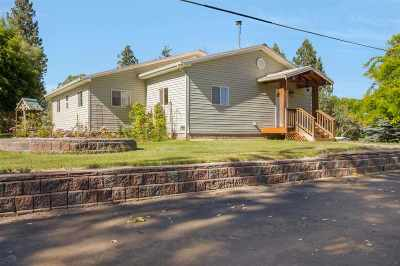 Mead Single Family Home For Sale: 3415 E Guy Ave