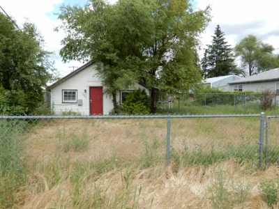 Spokane Single Family Home For Sale: 7901 E Valleyway Ave