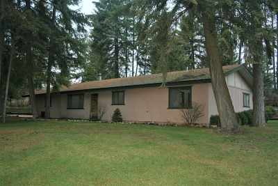 Single Family Home Pending: 3348 Thompson Rd