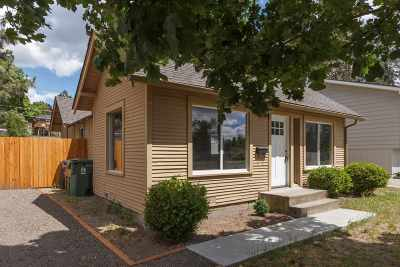 Single Family Home For Sale: 5320 N Driscoll Blvd