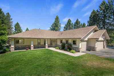Greenacres Single Family Home Chg Price: 16107 E 39th Ln