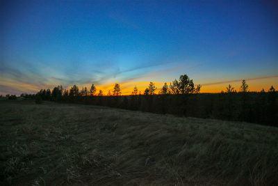 Spokane Residential Lots & Land For Sale: N Hayford