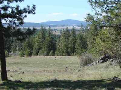 Colbert Residential Lots & Land For Sale: N Pease Hill